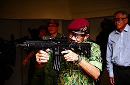What's Behind Brunei's New Defense White Paper Talk?