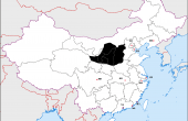 12 Regions of China: The Loess Plateau