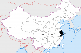 12 Regions of China: The Yangtze Delta