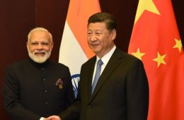 Understanding the India-China Standoff at Doklam