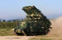 North Korea's New KN19 Coastal Defense Cruise Missile: More Than Meets the Eye