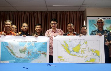 Why Did Indonesia Just Rename Its Part of the South China Sea?