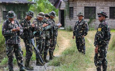 Little Noticed, But Hugely Important: India's Counterterrorism Outreach in the Philippines