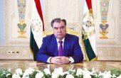 Hired: Tajik President's Daughter Lands Deputy Post at a Major Bank