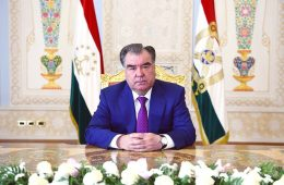 Hired: Tajik President's Daughter Lands Deputy Post at a Major Bank