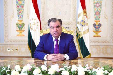 Tajik State TV Documentary Accuses Iran of Civil War Meddling