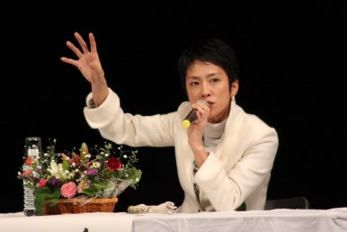 The Enigma of Japanese Politics