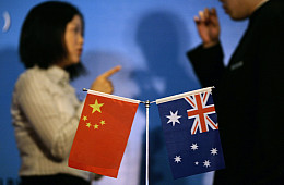 Foreign Donations, Local Politics: China's Australia Influence
