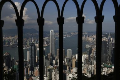 How the Calabrian Mafia Discovered Hong Kong