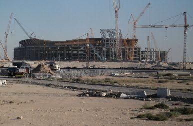 Qatar Crisis Spells Big Trouble for Asia