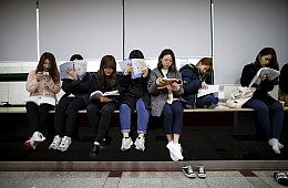 South Korea's Brain Drain