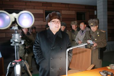 North Korea Just Tested a Missile That Could Likely Reach Washington DC With a Nuclear Weapon