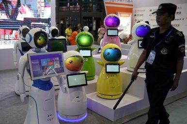 China's Artificial Intelligence Revolution