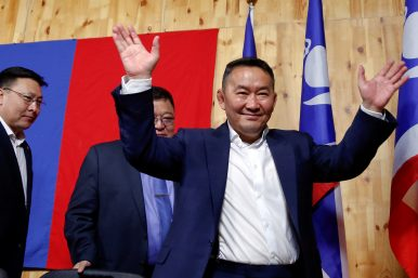 Mongolia Just Chose a New President  What Now? | The Diplomat