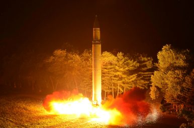 What the US Knew About North Korea's Second ICBM Launch Before It Happened