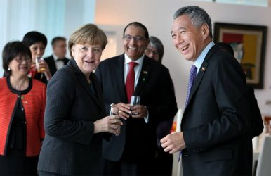 What's in the New Singapore-Germany Cyber Pact?