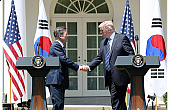 Still No US Ambassador in South Korea