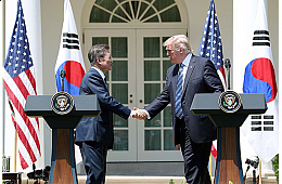 Who's Driving the Wedge Into US-South Korea Relations?