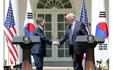 Trump's Bilateralism and US Power in East Asia