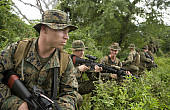 US, Indonesia Conclude Military Exercise