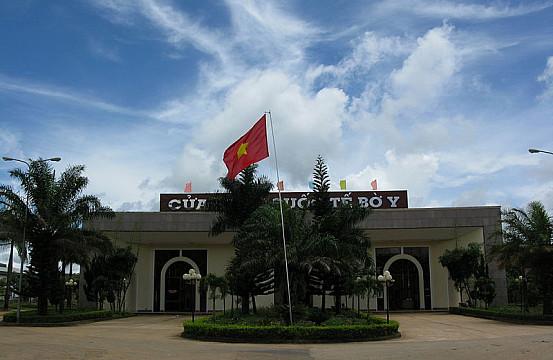 New Military Facility Transfer Highlights Vietnam-Laos Defense Ties
