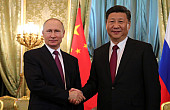 China and Russia in Central Asia: Rivalries and Resonance