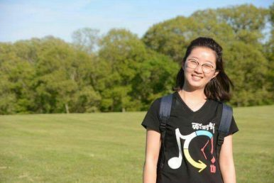 A Chinese Student Disappeared. China Blames US Democracy