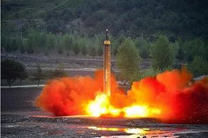 China Opposes Unilateral Sanctions on North Korea