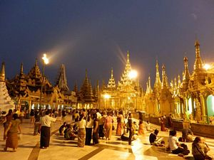 Maturing Myanmar: Is Business Still Confident?