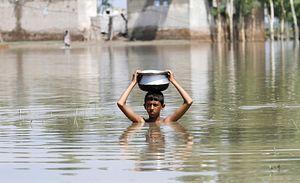 Pakistan's Climate Finance Opportunity