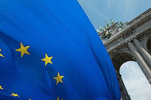EU Swoops Into Asia-Pacific Amid US Retreat