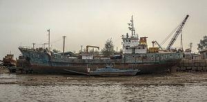 China Bans North Korean Coal, Iron and Seafood Imports