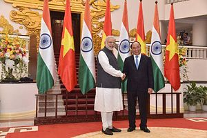 The India-Vietnam Relationship: Beyond the BrahMos Connection