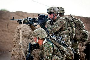 Trump's Afghanistan Policy: The Good, the Bad, and the Ugly