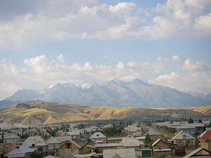 Kyrgyzstan: Caught in a Web of International Investment Agreements
