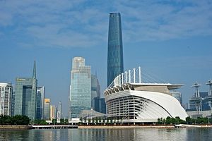 Guangzhou Rental Reforms: A Step in the Right Direction for China's Real Estate Market