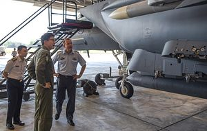 A New Base For Singapore's Fighter Jets in New Zealand?