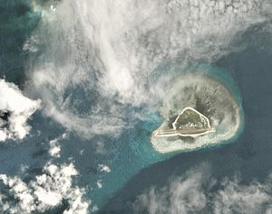 South China Sea: A Chinese 'Invasion' Near the Philippines' Pag-asa Island in the Spratlys?