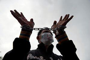Myanmar's Media in Chains