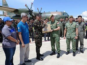 Battle for Marawi Exposes Philippines' Military Intelligence Crisis