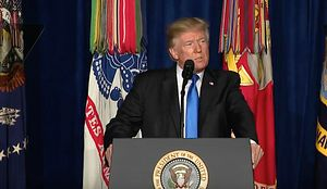 Before Afghanistan, Trump Should Sort Out How 'South Asia' Is Seen in Washington