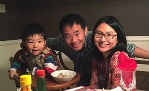 Princeton University: Iran Denies Appeal of Jailed Chinese-American Researcher