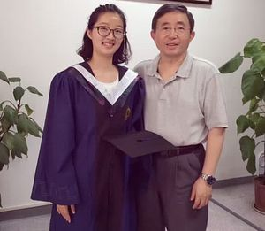 Kidnapped Chinese Scholar's Family Appeal to Trump: At Least Find Her Body