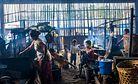 Military Stranglehold Brings Misery to Myanmar's Minorities