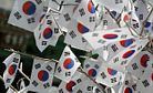 Coronavirus Concerns Intensify in South Korea