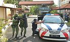 Singapore Reveals New Military Facility Amid Rising Islamic State Threat