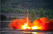 North Korea Launches a Ballistic Missile Over Japan: First Impressions and Analysis