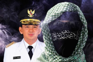 After Ahok: Indonesia Grapples with the Rise of Political Islam