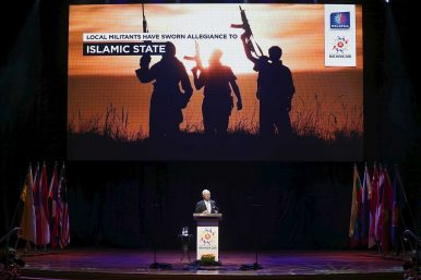 Malaysia's Reckoning With the Islamic State