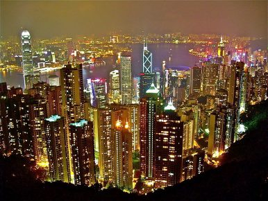 Is Hong Kong's Reputation for Financial Secrecy About to Change?